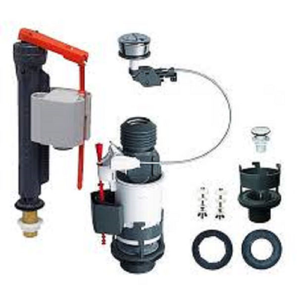 Picture of WIRQUIN JOLLYFLUSH CISTERN KIT