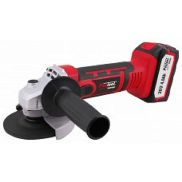 Picture of PROTOOL 20V CORDLESS ANGLE GRINDER