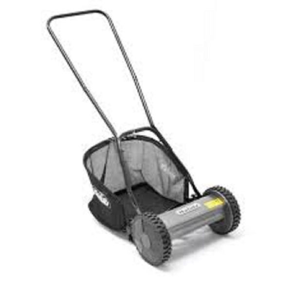 Picture of THE HANDY HAND PUSH LAWNMOWER 30CM