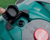 Picture of AMBROGIO GREEN LINE L60 DELUXE ROBOT LAWNMOWER