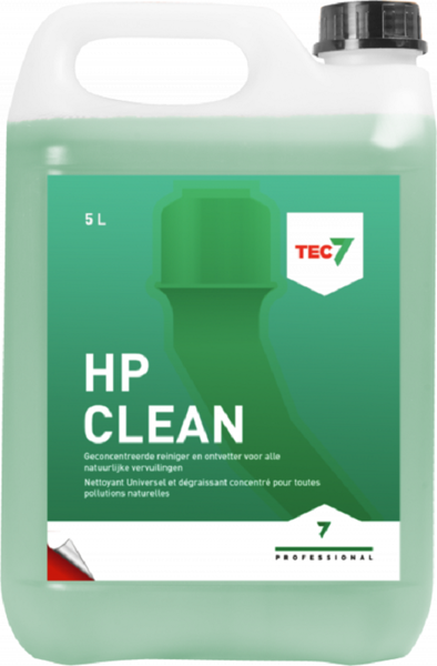 Picture of TEC7 5LT HP CLEAN