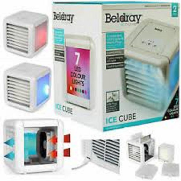 Picture of BELDRAY ICE CUBE AIR COOLER