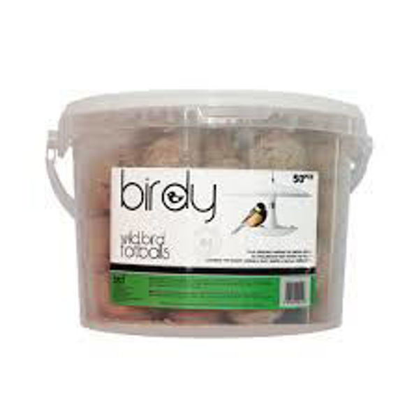 Picture of BIRDY WILD BIRD PEANUTS 5KG