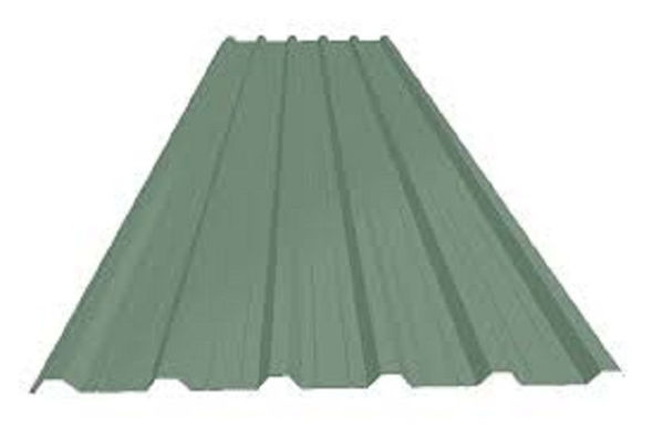 Picture of 3.0 METER BOX PROFILE GREEN CLADDING