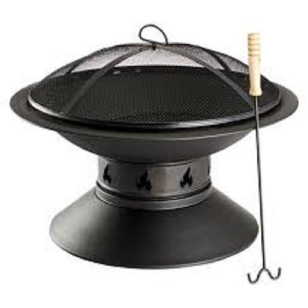 Picture of DANGRILL FIREPIT WITH SPARK NET