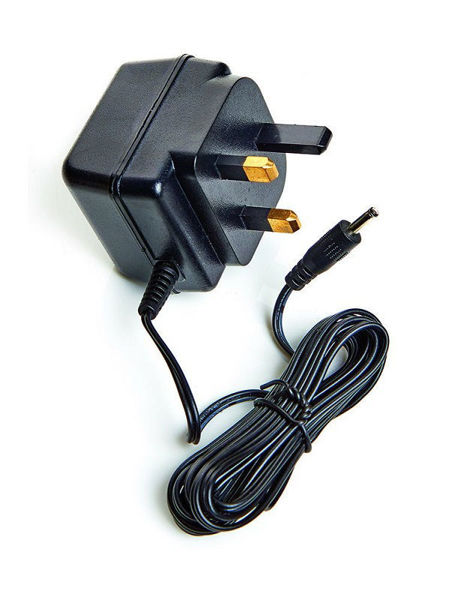 Picture of TRANSFORMER (CONVERTS BATTERY OPERATED ITEMS TO MAINS)