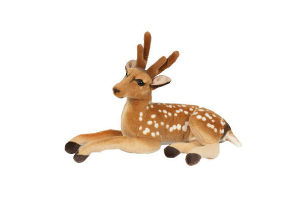Picture of LYING DEER 50CM