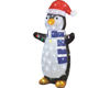 Picture of LED ACRYLIC PENGUIN - 85CM