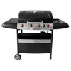 Picture of OUTBACK SIZZLER 4 BURNER GAS BBQ