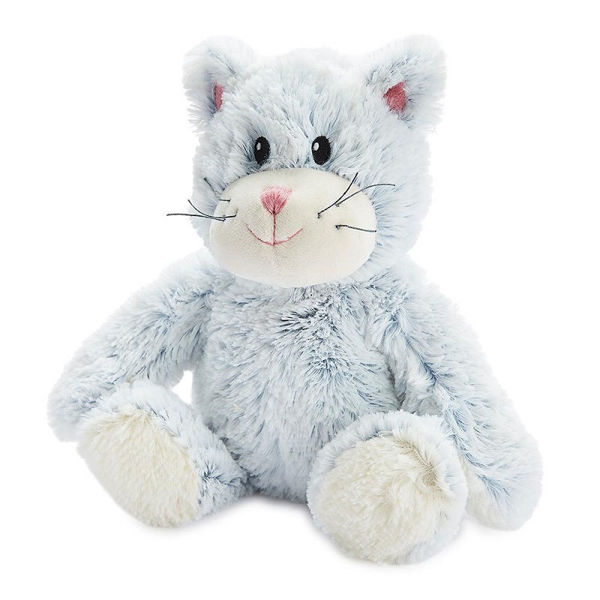 Picture of WARMIES PLUSH CAT