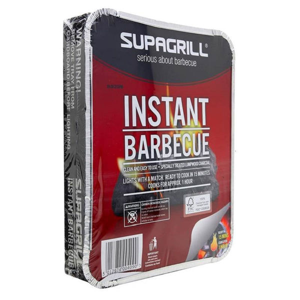 Picture of SUPAGRILL INSTANT BBQ