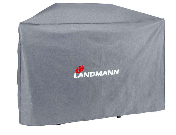 Picture of LANDMANN  BBQ COVER 15717