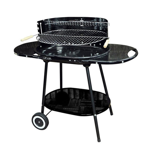 Picture of TROLLEY BBQ