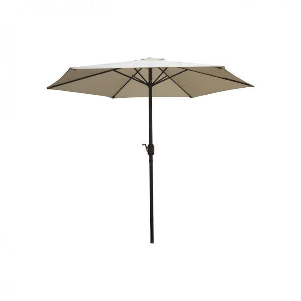 Picture of PARASOL  2.7 METER - CREAM