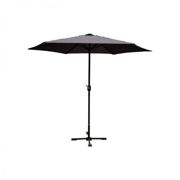 Picture of PARASOL  2.7 METER - CHARCOAL