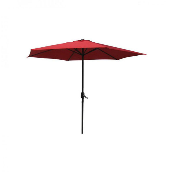Picture of PARASOL  2.7 METER - RED
