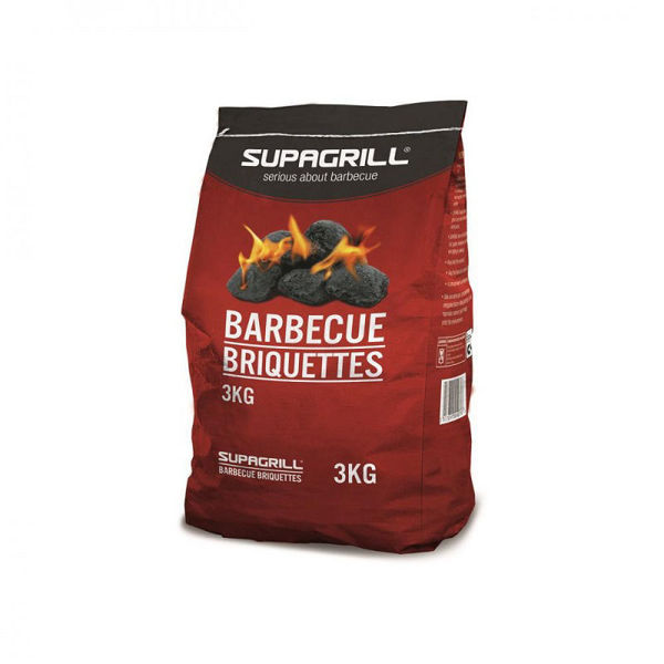 Picture of 3KG SUPAGRILL CHARCOAL 239775