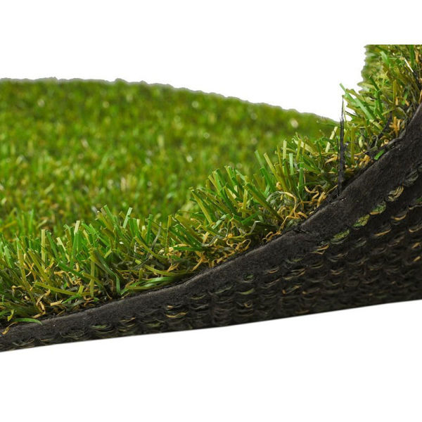 Picture of 4MT x 1MT x 20MM ROLL ARTIFICAL GRASS