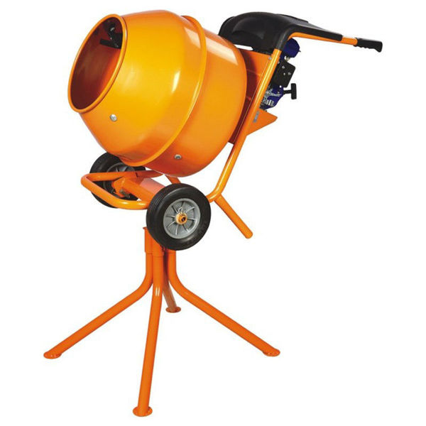 Picture of VICTOR 220V ELECTRIC CEMENT MIXER