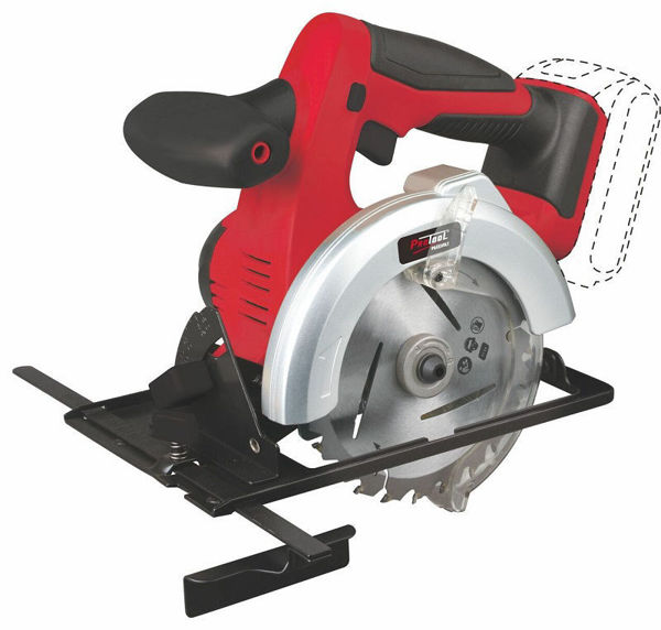 Picture of PROTOOL 20V CICULAR SAW 136MM BARE UNIT