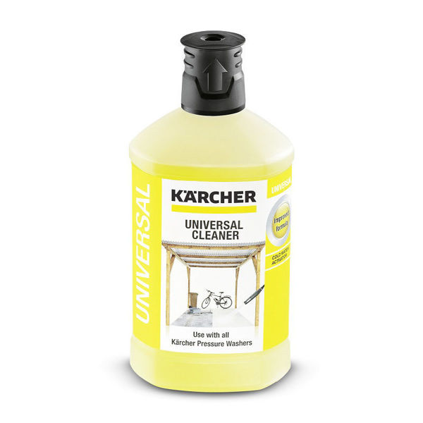 Picture of KARCHER UNIVERSAL CLEANER 1L
