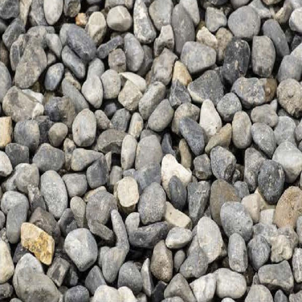 Picture of 25KG 20MM BLUE STONE PEBBLE STONE