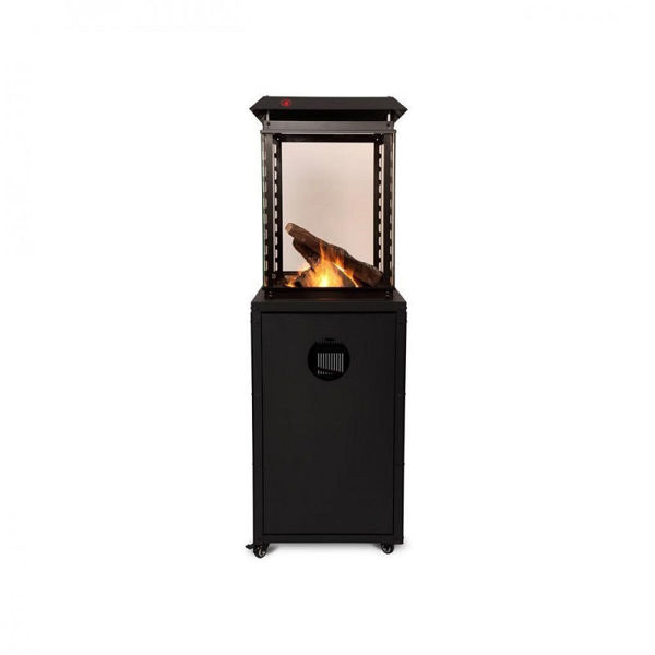 Picture of OUTBACK GAS FLAME LOG HEATER