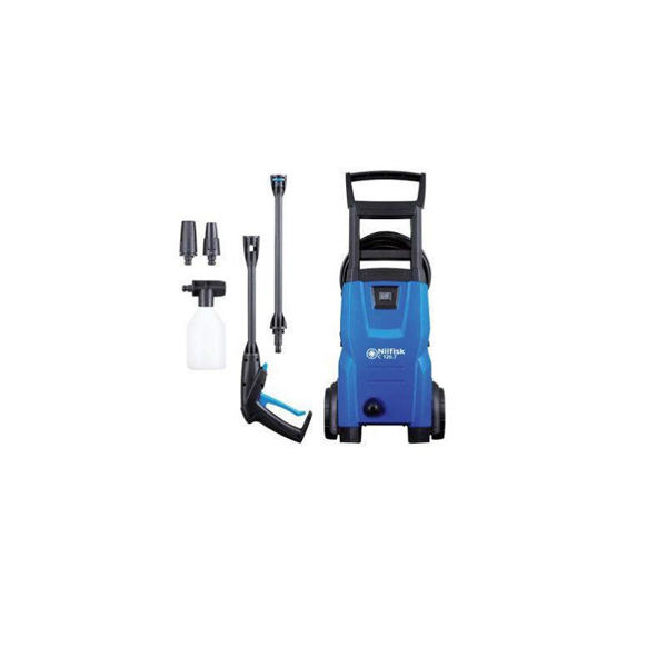 Picture of NILFISK COMPACT 120 POWER WASHER