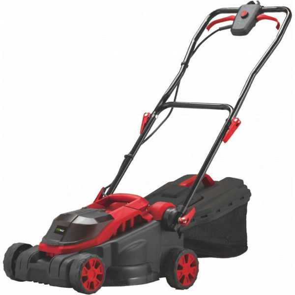 Picture of PROTOOL 20V 320MM CORDLESS LAWNMOWER 4AH