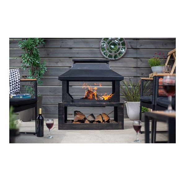 Picture of STONEHURST FIREPLACE