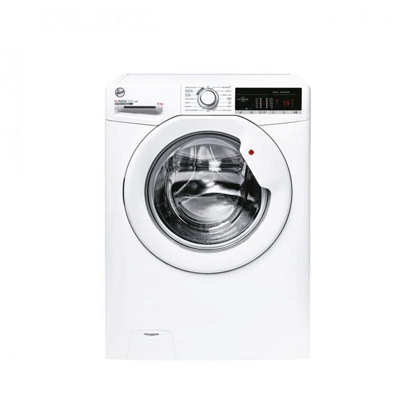 Picture of HOOVER 8KG H-WASH 1400SP WASHING MACHINE