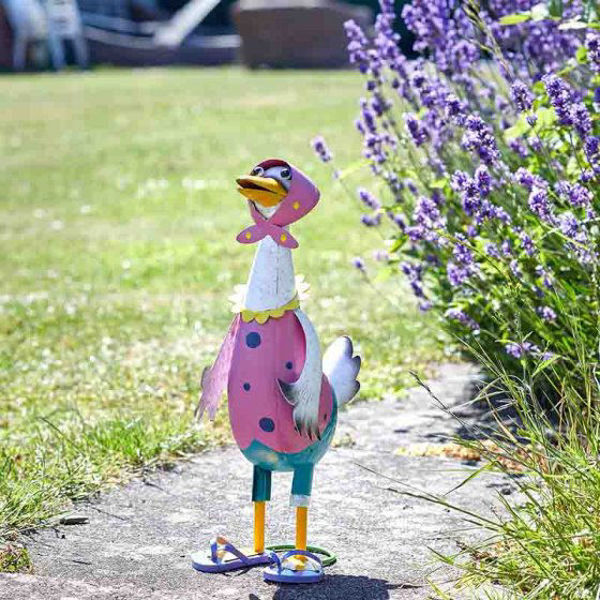 Picture of QUACKY DUCK