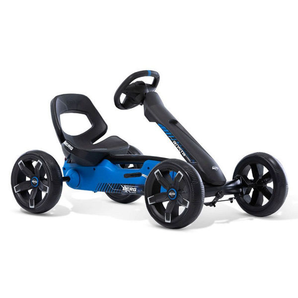 Picture of BERG REPPY ROADSTER