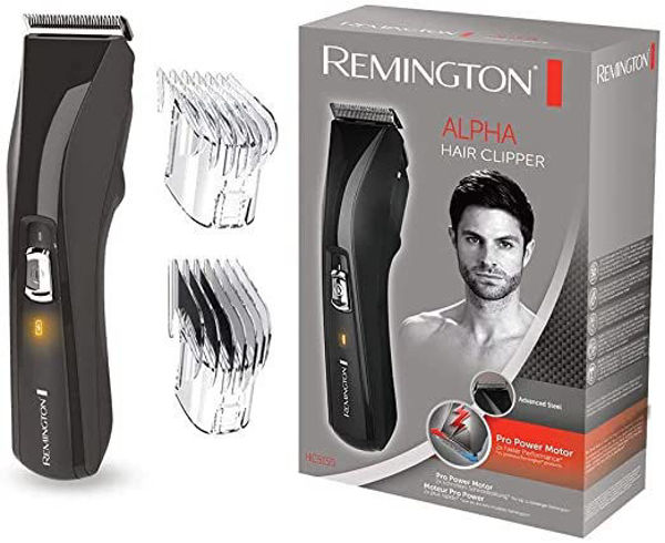 Picture of REMINGTON ALPHA  HAIR CLIPPER
